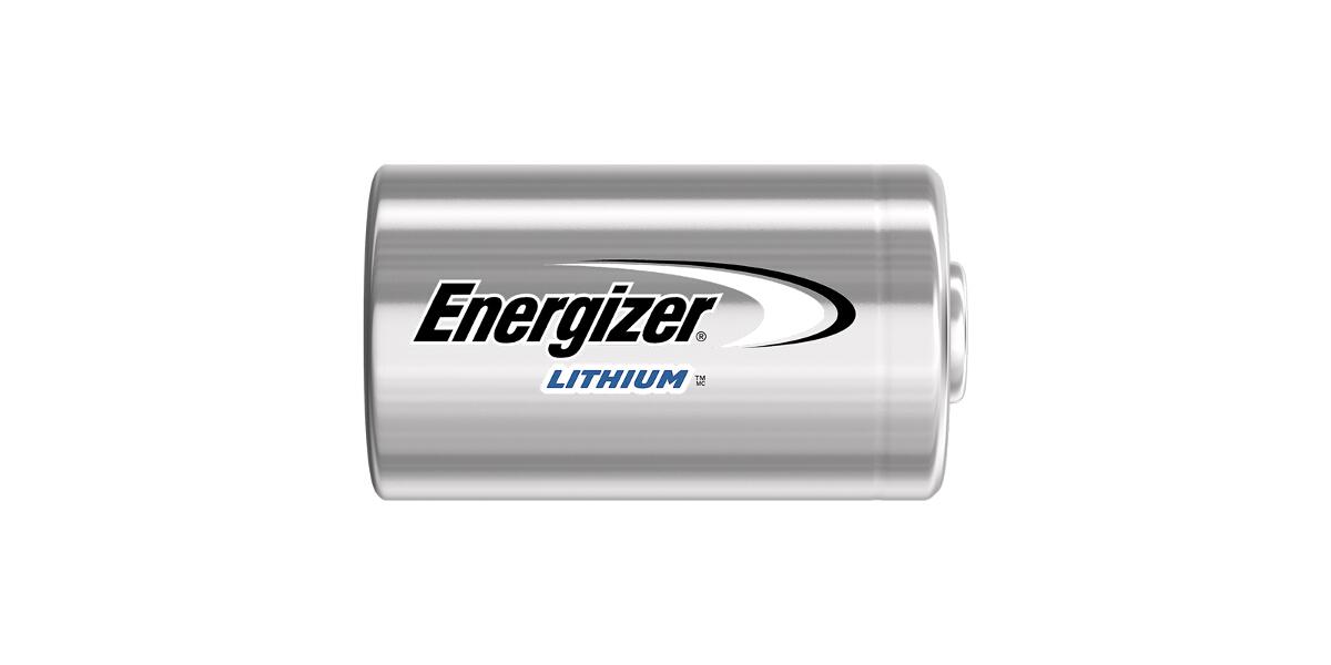 Energizer Fotobatterien