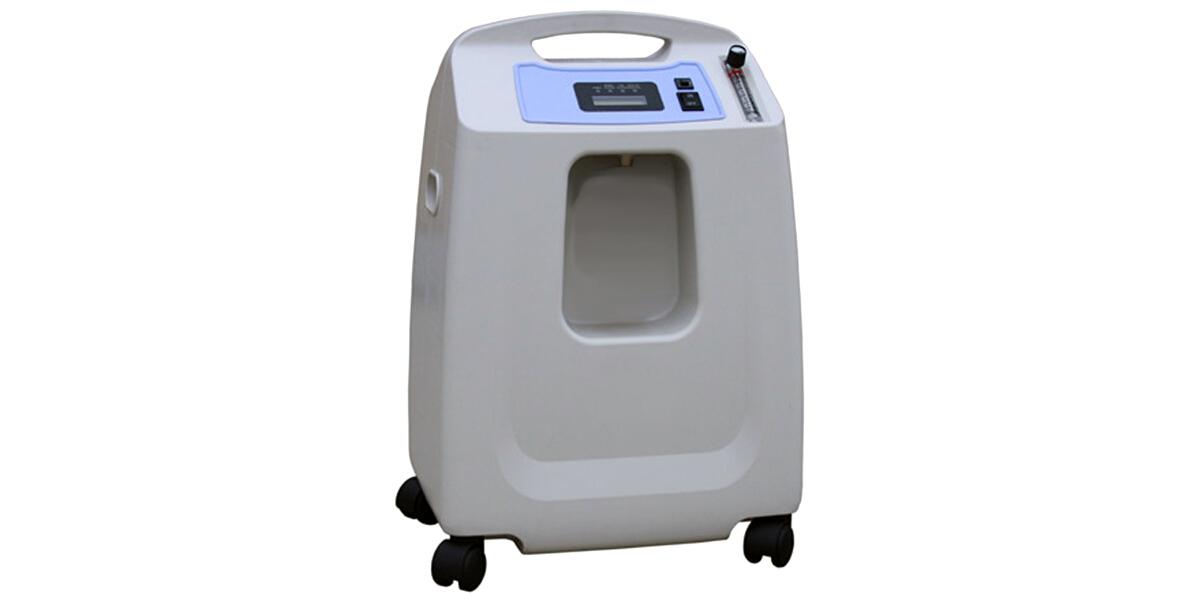 Sauerstoffkonzentratoren und Zubehör