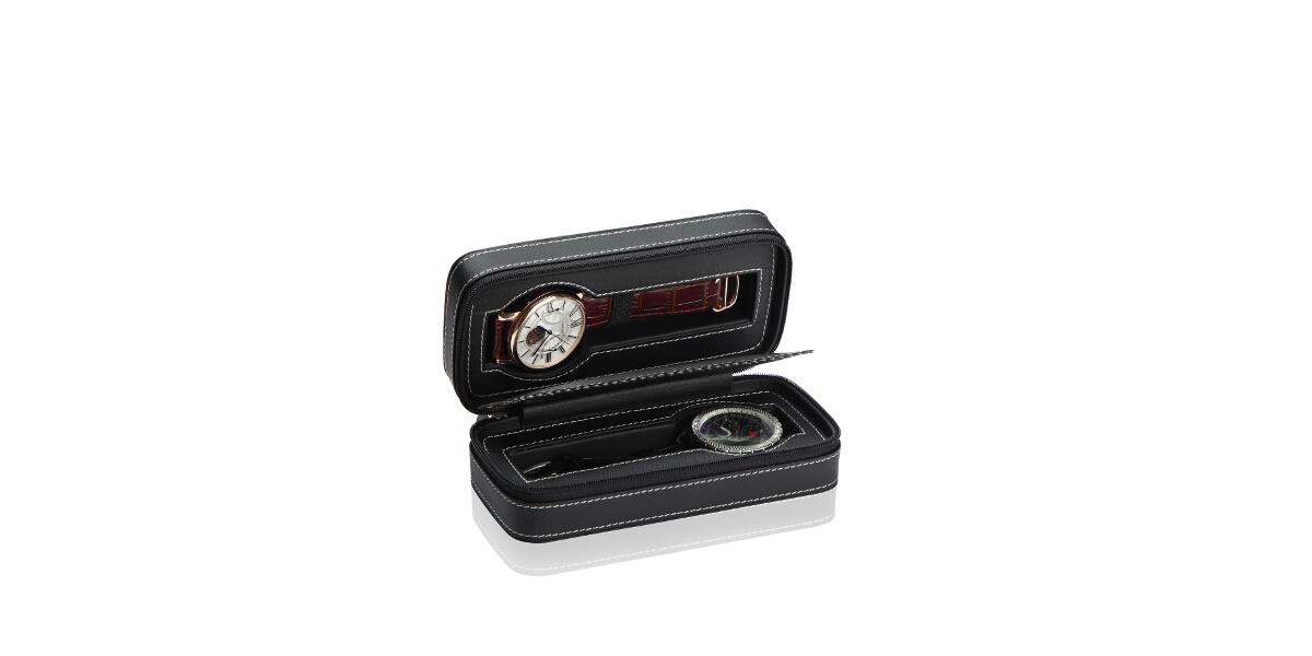Uhrenaufbewahrungs- boxen und -etuis