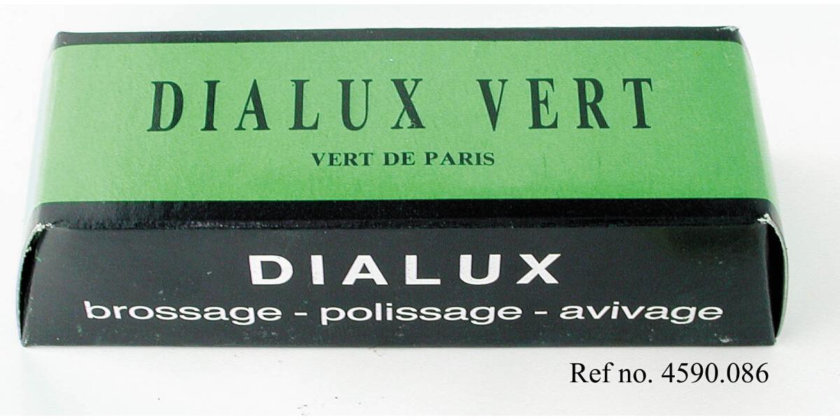 Dialux Polierpasten