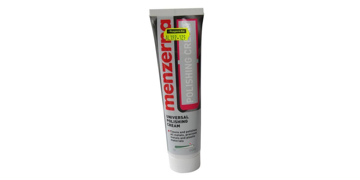 Polierpasten anderer Marken und Hersteller