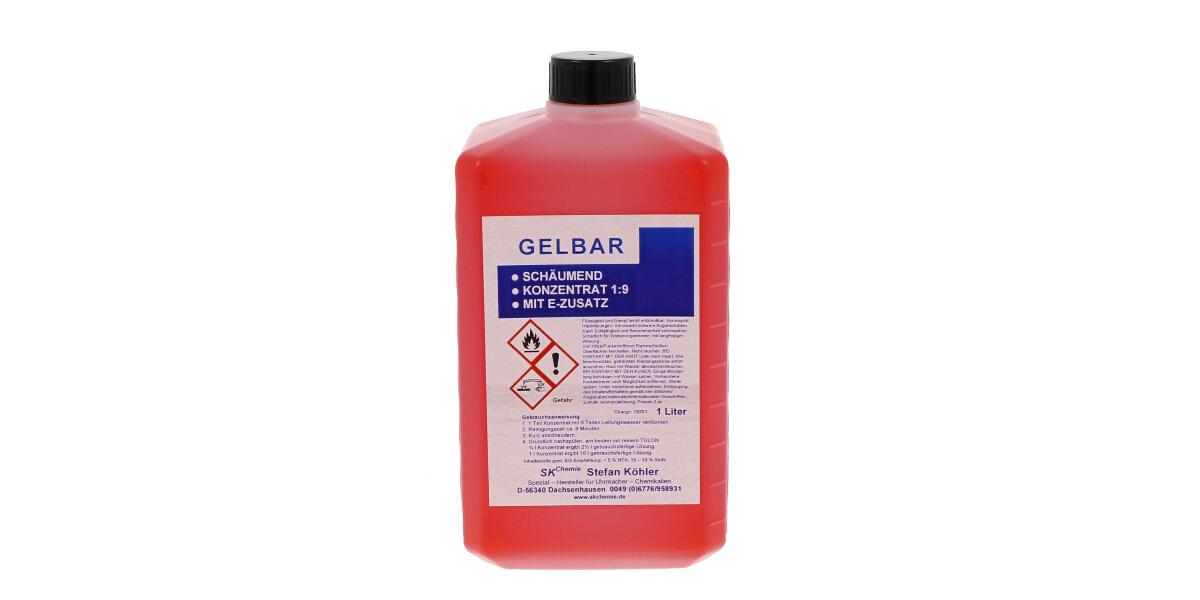 Reinigungsmittel anderer Marken und Hersteller
