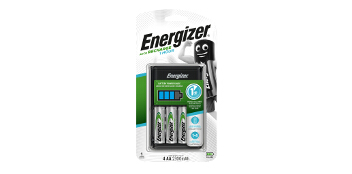 Energizer Lade- und Prüfgeräte