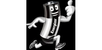 Energizer Zubehör und Werbemittel