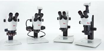 Leica S9 und S APO Serie