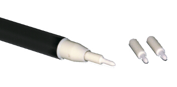 Stiftgalvanik Zubehör
