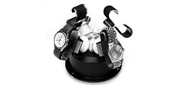 Uhrenbeweger für 4 und mehr Uhren von MTE