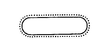 Nadelfeilen oval