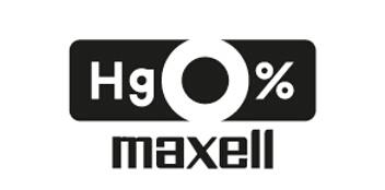 Maxell Knopfzellen Singlepack