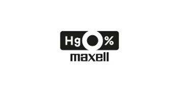 Maxell Knopfzellen auf Industriepalette