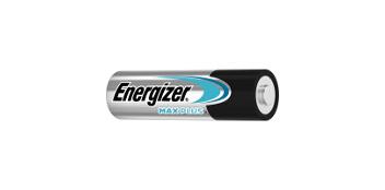 Energizer MAX Plus Rundzellen