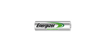 Energizer Rechargeable Rundzellen