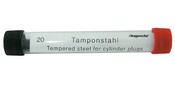 Tamponstahl