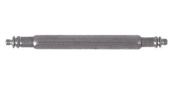 Armbandstege / Federstege mit Doppelbund