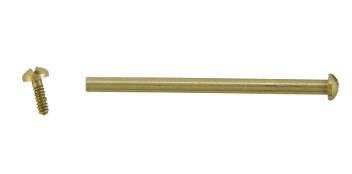 Armbandstege / Mittelbandstege zum Schrauben INOX