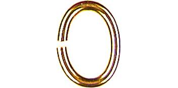 Binderinge oval, Doublé