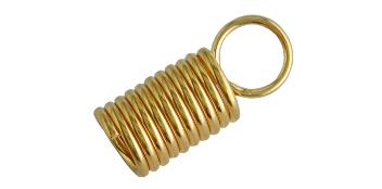 Spiralstücke