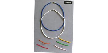 Kunststoffschnüre & -Bänder PVC