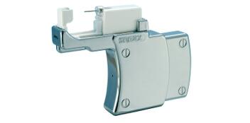 Ohrstecker System 75 Stechapparat und Zubehör