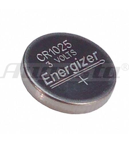 ENERGIZER Lithiumbatterien CR1025 1er Blister