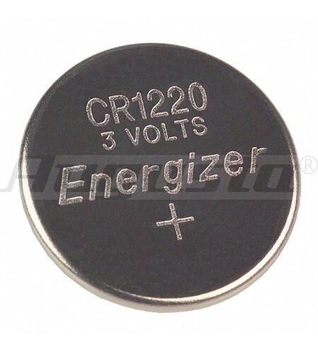 ENERGIZER Lithiumbatterien CR1220 1er Blister