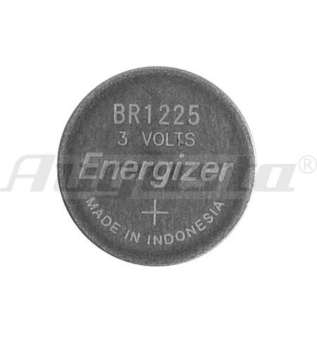 ENERGIZER Lithiumbatterien BR1225 1er Blister