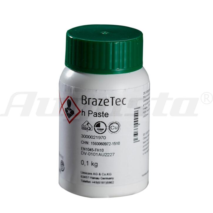 FLUSSMITTEL H 100 g