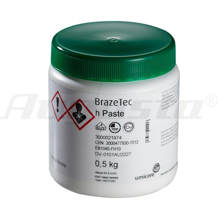 FLUSSMITTEL H 500 g
