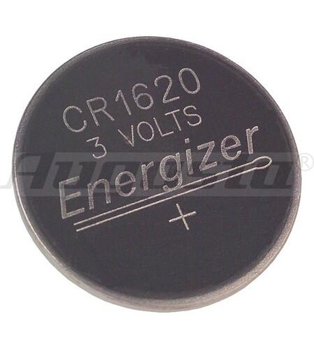 ENERGIZER Lithiumbatterien CR1620 1er Blister