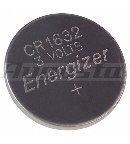 ENERGIZER Lithiumbatterien CR1632 1er Blister