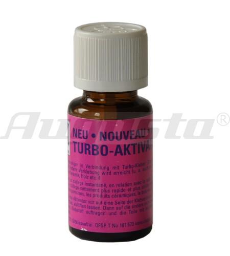 TURBO Aktivator für Kleber 15 ml