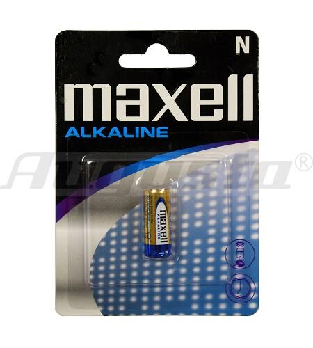 MAXELL Batterien LADY LR 1