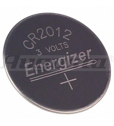 ENERGIZER Lithiumbatterien CR2012 1er Blister