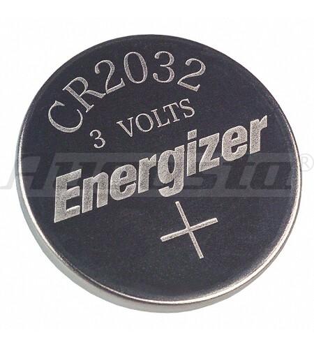 ENERGIZER Lithiumbatterien CR 2032 1er Blister
