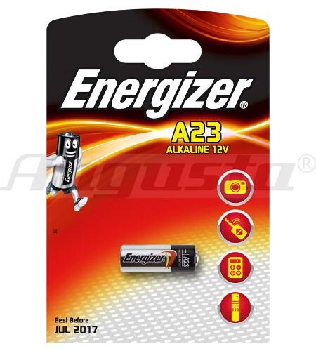 ENERGIZER ALKALINE BATTERIE E23A 1er Blister