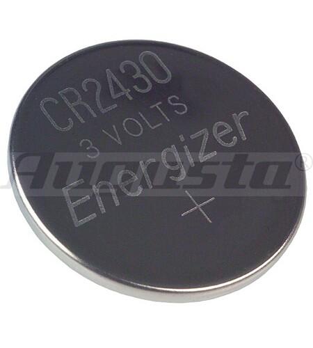 ENERGIZER Lithiumbatterien CR2430 2er Blister