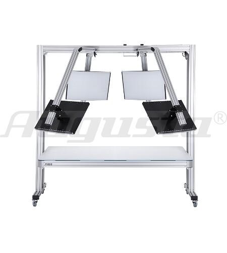 MODE360° MODE STYLE MS100 Lichttisch für die Produktfotografie