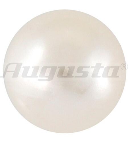 SYSTEM 75 Erstohrstecker vergoldet, Perle, 5 mm