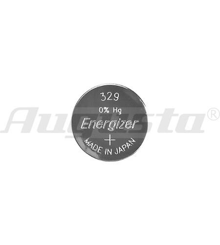 ENERGIZER KNOPFZELLEN 329