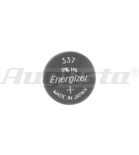 ENERGIZER KNOPFZELLEN 337