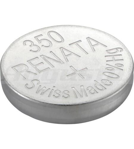 RENATA Knopfzellen 350