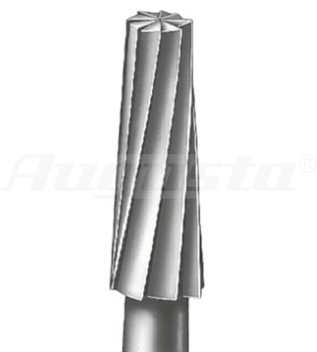 BUSCH Stahlfräser Form 23, konisch Ø 0,70 mm