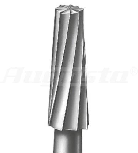 BUSCH Stahlfräser Form 23, konisch Ø 0,90 mm