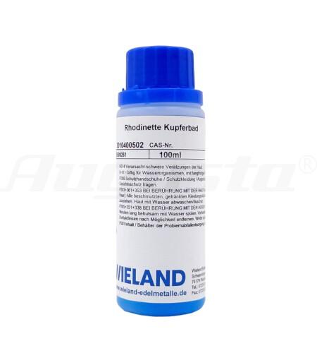 RHODINETTE KUPFERBAD 100 ml