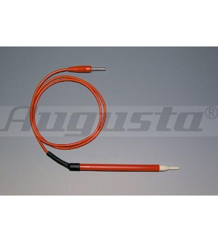 Elektrodengriffel rot + 1,2 g Platin Stichtagskurs