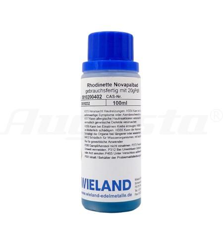 RHODINETTE NOVAPALBAD 100 ml