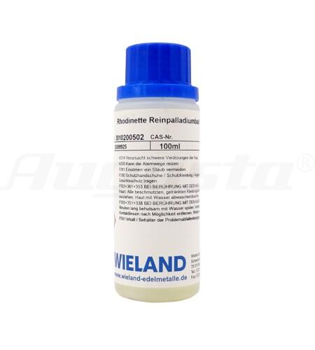 RHODINETTE REINPALLADIUMBAD 100 ml