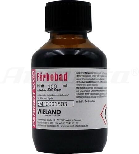 PARISER OXID 100 ml
