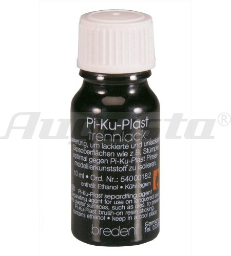 PI-KU-PLAST Trennlack