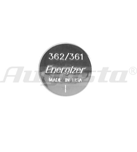 ENERGIZER KNOPFZELLEN 362/361 MULTI DRAIN